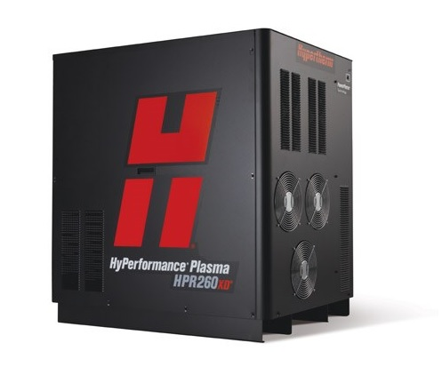 HyPerformance HPR260XD  фото №1